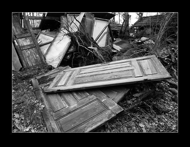 Last Hurricane