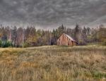 The ol Barn